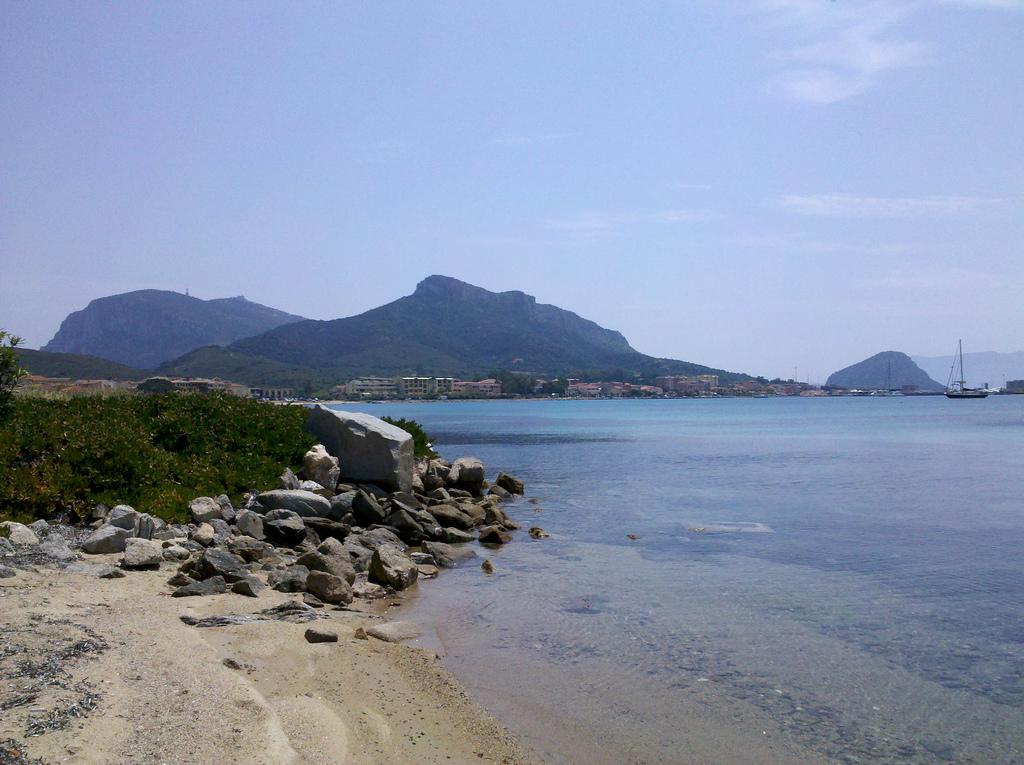 Golfo Aranci, Sardinia, Italy