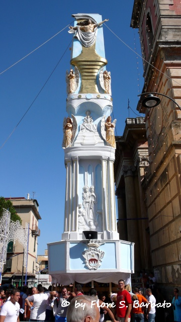 Festa della Santa Maria della Neve