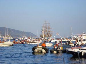 Palio Del Golfo, La Spezia, Liguria, Italy