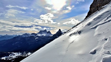 Cortina d'Ampezzo, Veneto, Italy