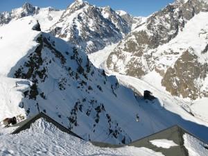 Courmayeur, Aosta Valley, Italy