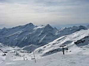 Passo dei Salati, Valle d'Aosta / Piedmont, Italy