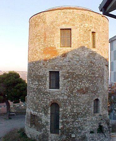 Torre Guevara, Potenza, Basilicata, Italy