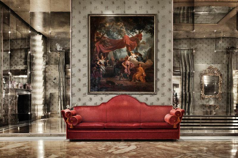 Luxury Hotels In Italy Visititaly Info