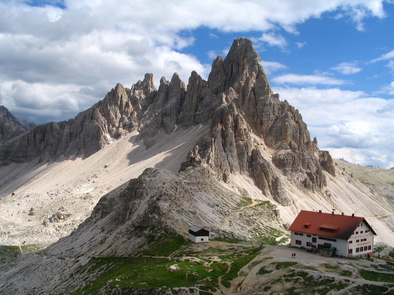 The Dolomites – UNESCO World Heritage