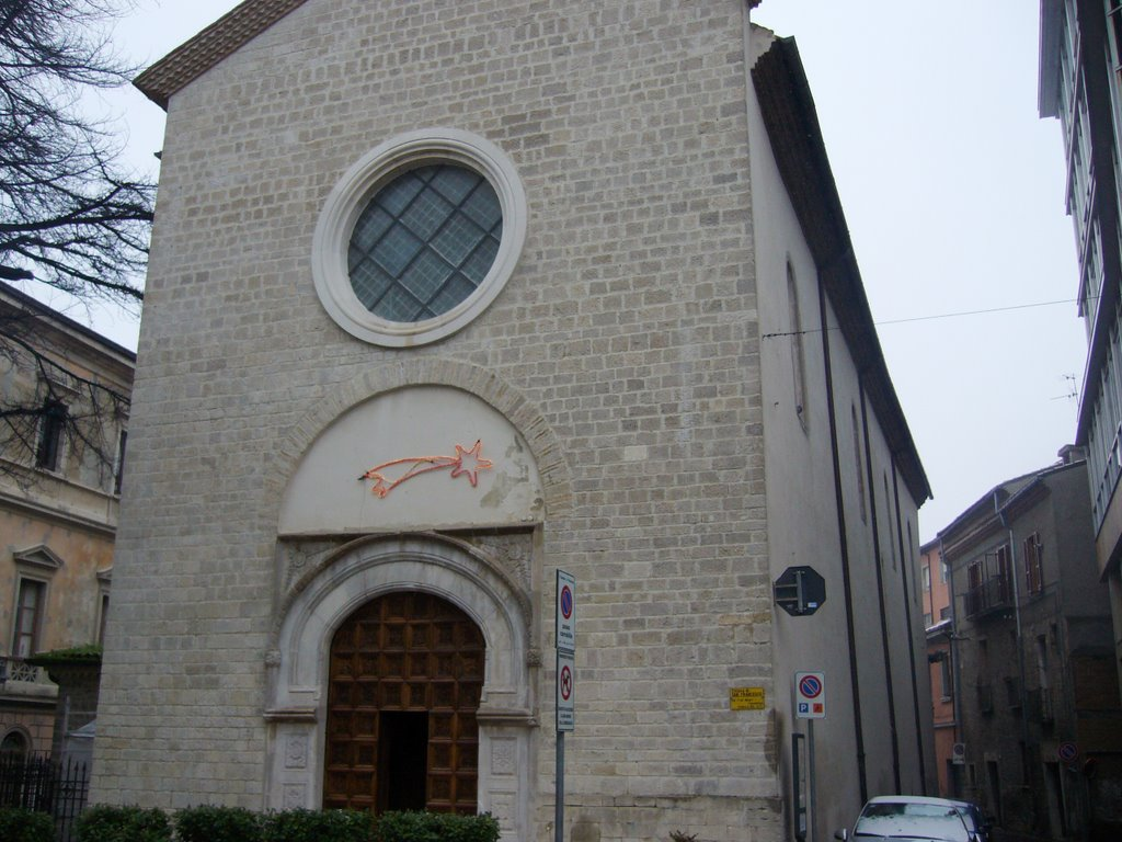 San Francesco's Church