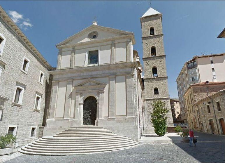 San Gerardo Cathedral