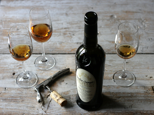 Delight Your Senses With A Sip Of Marsala Wine