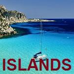 ISLANDS ITALY